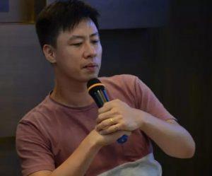 肥內(王志欽)Wang Chih-Chin