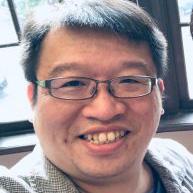 陳允元 Chen-Yun Yuan